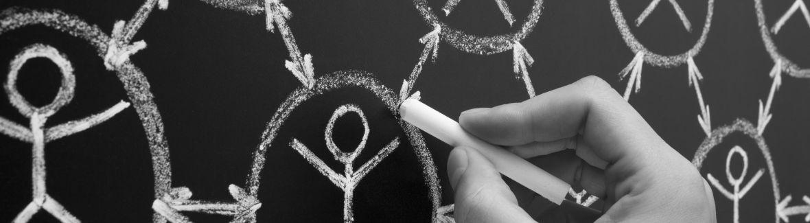 Over scheiden en overlijden