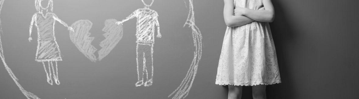 Kun je privé en school scheiden?