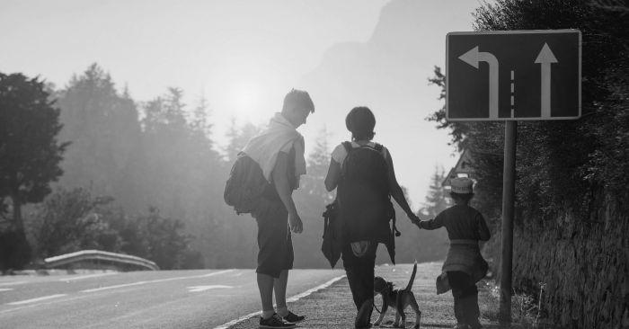 Parallel solo-ouderschap