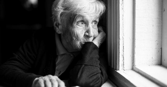 Pensioen niet van latere zorg