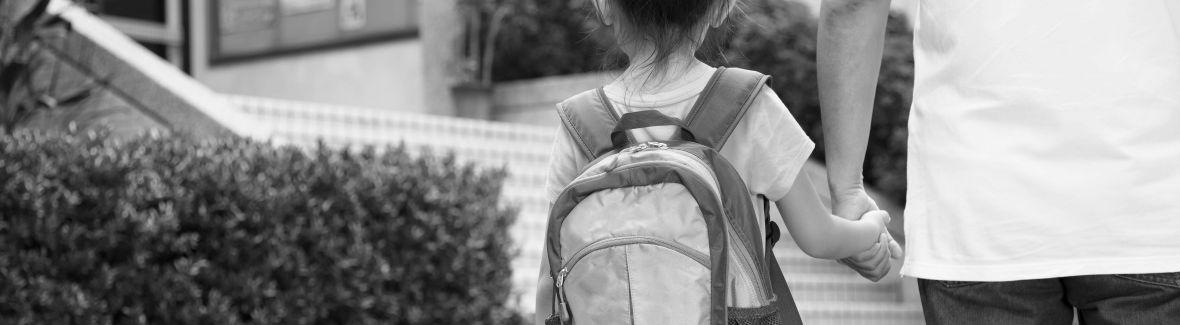 Kindvriendelijke zorg- en omgangsregeling