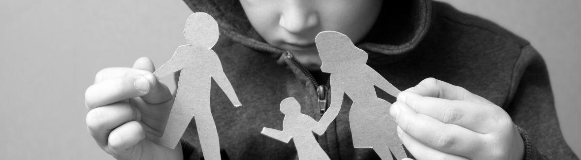 Kind in scheiding: hoe trouw kun je zijn?
